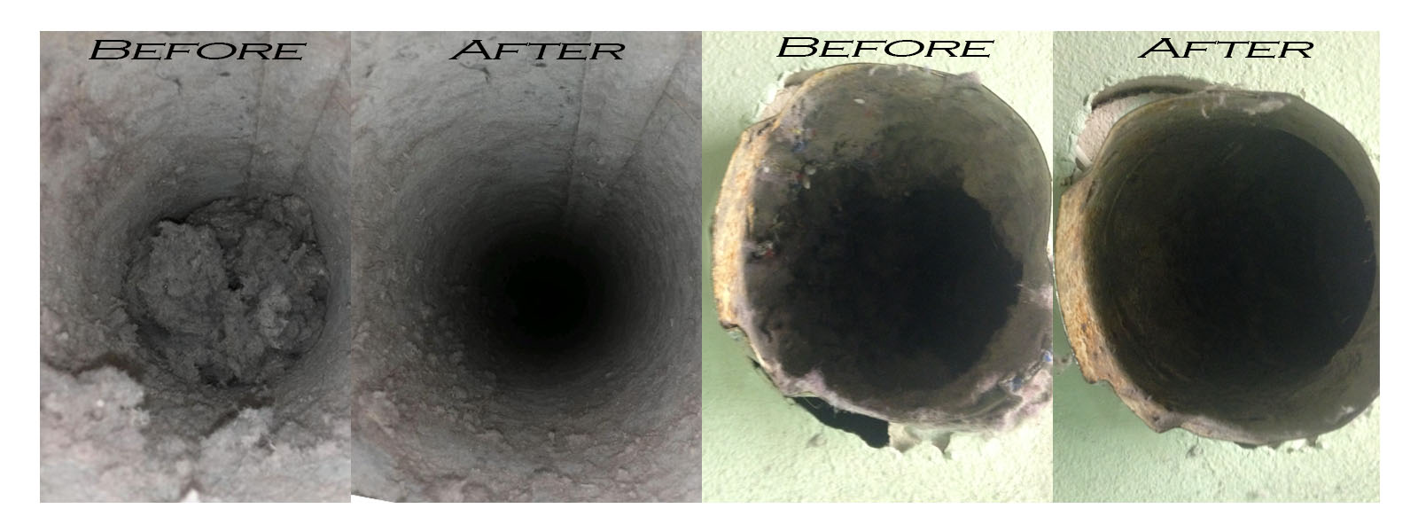Dryer Vent Safety